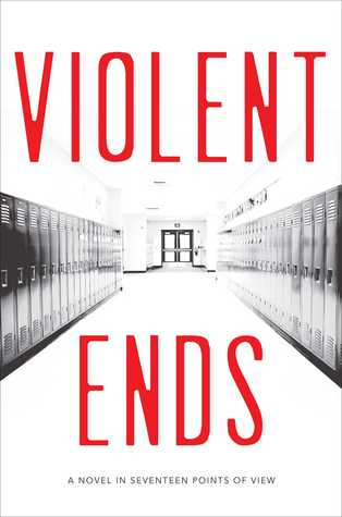 Violent Ends by Shaun David Hutchinson