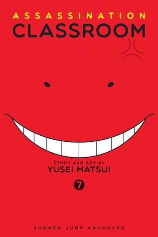Assassination Classroom, Vol. 07: On Island Time