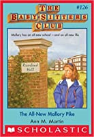 The All-New Mallory Pike (The Baby-Sitters Club, #126)