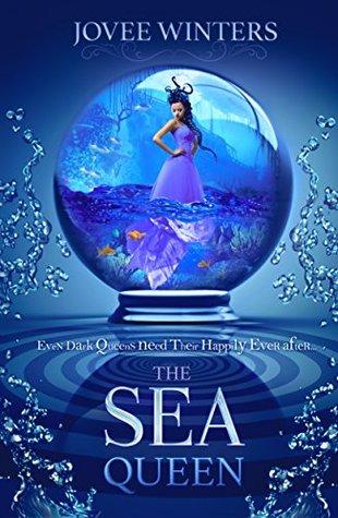 The Sea Queen (The Dark Queens, #1)