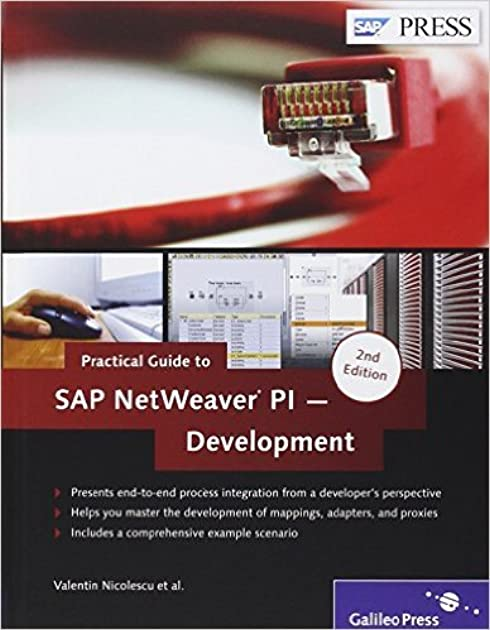 practical guide to sap netweaver pi development by stefan proksch rh goodreads com practical guide to sap netweaver pi development 2nd edition pdf download practical guide to sap netweaver pi - development download