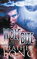 Wolf Bite (Wolves of Willow Bend) (Volume 1)