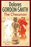 The Chessman: A Jack Haldean 1920s Mystery