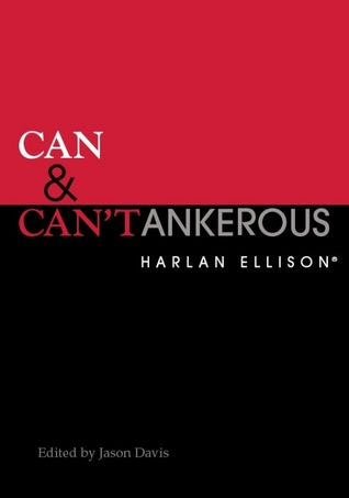 Can & Can'tankerous cover