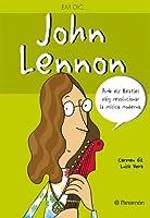Em dic... John Lennon