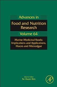 Marine Medicinal Foods: Implications and Applications, Macro and Microalgae: 64
