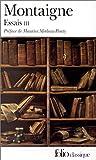 Essais, tome 3 audiobook download free