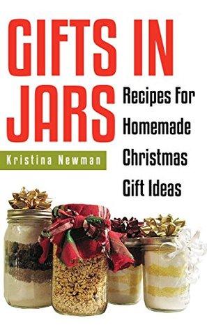 Jar Recipes For Homemade Christmas Gift