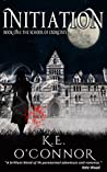 Initiation (The School of Exorcists #1)
