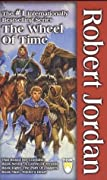 The Wheel of Time: Boxed Set #3