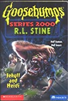 Goosebumps series 2000 ebook free the best free software - Goosebumps werewolf in the living room ...