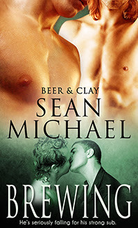 Brewing (Beer and Clay #4)