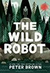 The Wild Robot (The Wild Robot, #1) audiobook download free
