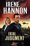 Fatal Judgment (Guardians of Justice, #1)