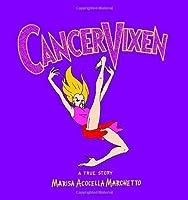 Cancer Vixen