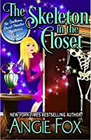 The Skeleton in the Closet (Southern Ghost Hunter, #2)