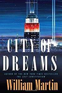 City of Dreams (Peter Fallon, #4)