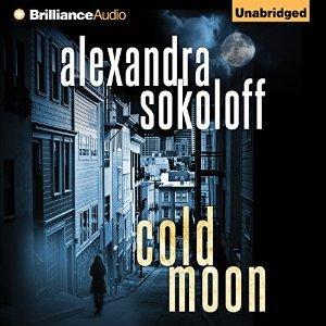 Cold Moon (Huntress/FBI Thrillers, #3)