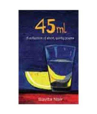 45 ml Savita Nair