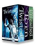 The Deathwind Trilogy Boxed Set, #1-3