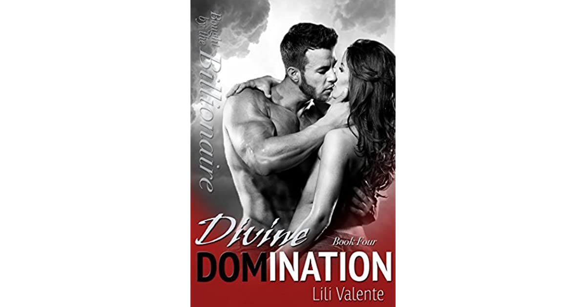 Island of domination submissive male