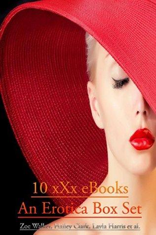 10 xXx eBooks – An Erotica Box Set