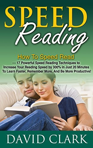 More Reading Power  Reading Faster