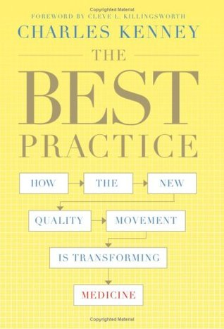 The Best Practice by Charles C. Kenney