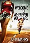Welcome To Wherever You Are by John Marrs audiobook