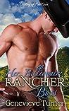 Her Billionaire Rancher Boss (A Cowboy of Her Own #1)