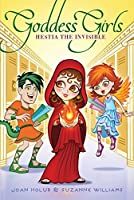 Hestia the Invisible (Goddess Girls Book 18)