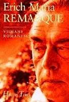 Erich Maria Remarque: viimane romantik