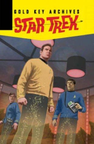 Star Trek by Arnold Drake