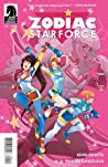Zodiac Starforce #1