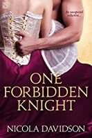 One Forbidden Knight (Tudor, #2)