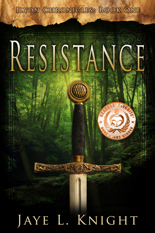 Resistance by Jaye L. Knight