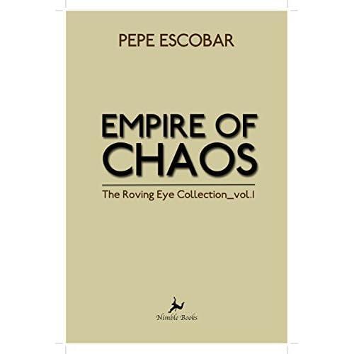 Bildergebnis für Bilder Pepe Escobar