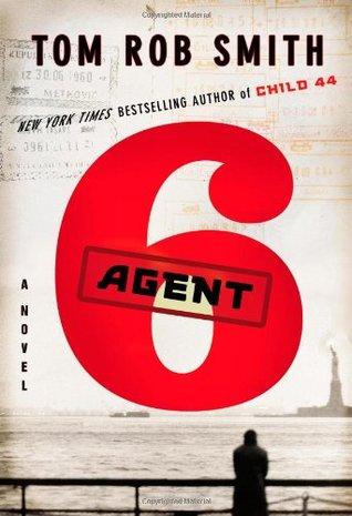 Agent 6 (Leo Demidov, #3)