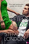 Pretend It's Love (Behind the Bar, #2) ebook download free