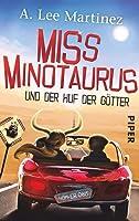 Miss Minotaurus und der Huf der Götter
