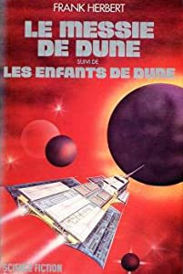 Le Messie de Dune - Les Enfants de Dune
