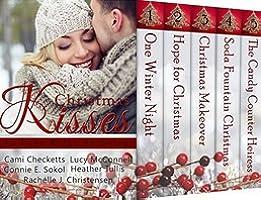 Christmas Kisses Collection (Echo Ridge Romance, #1)