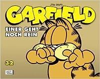 Garfield: Einer geht noch rein (Garfield #32)