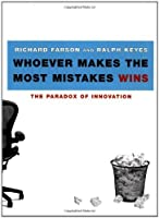 Whoever Makes the Most Mistakes Wins