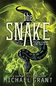 The Snake (Messenger of Fear  #1.5)