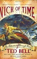Nick of Time (Nick McIver, #1)