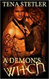 A Demon's Witch (Demon's Witch, #1)