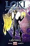 Loki: Agent of Asgard, Vol. 3: Last Days
