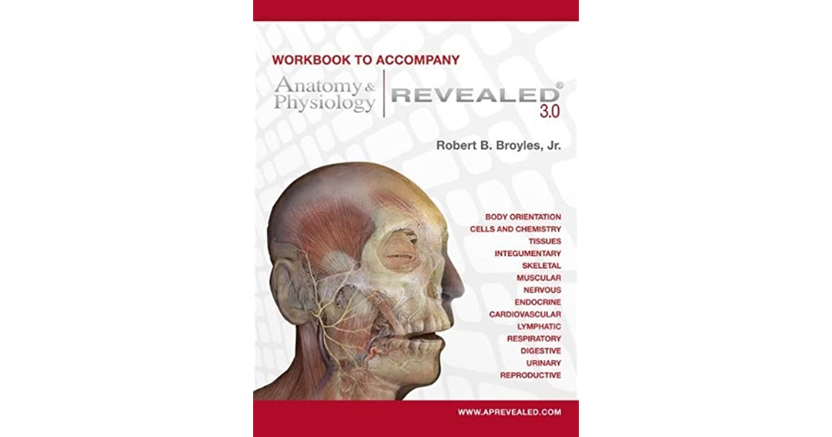 Berühmt Anatomy And Physiology Revealed 3.0 Download Free Fotos ...