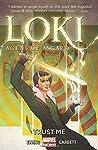 Loki: Agent of Asgard, Vol. 1: Trust Me